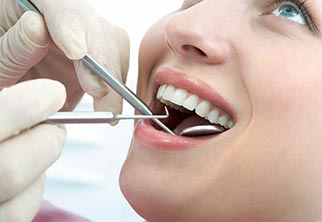 Oral Hygiene & Periodontal Treatment
