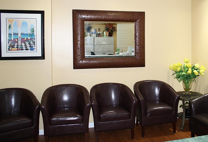 Our Dental Offices