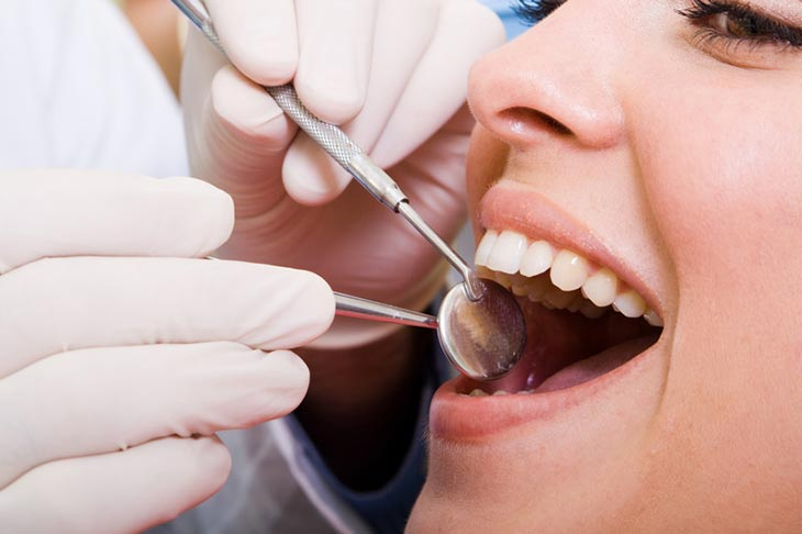 Periodontal Disease in Wooland Hills
